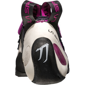 La Sportiva Katana Climbing Shoes Women White/Purple
